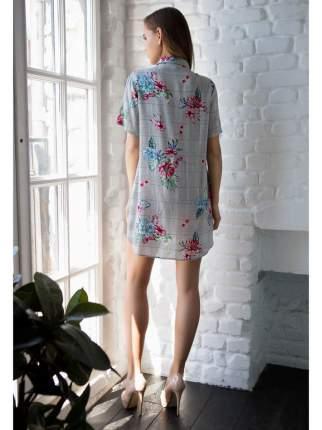 Платье женское Mia-Mia 16321 серое S