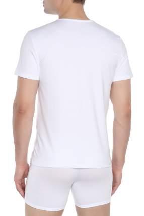 Футболка мужская DOREANSE 2855 белая M