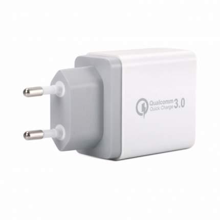 Сетевой адаптер Qualcomm QC 3.0/2.0 на 3 порта USB