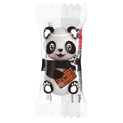 Драже молочно-шоколадное Joyco панда 150 г