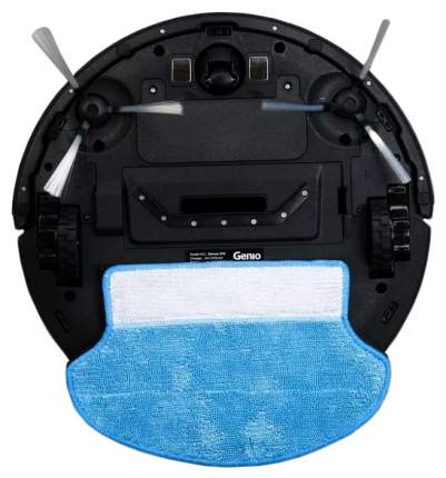 Робот-пылесос Genio Premium R1000 Black