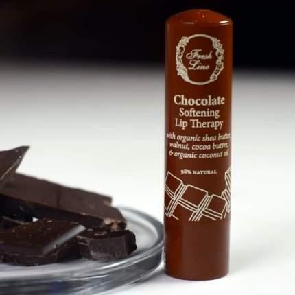 Бальзам для губ Fresh Line Шоколад