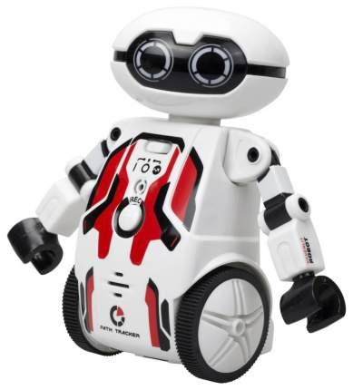 Интерактивный робот Silverlit Мэйз Брейкер красный