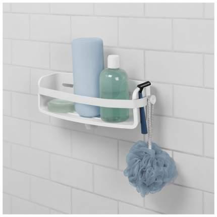 Полка для ванной Umbra Flex Белая