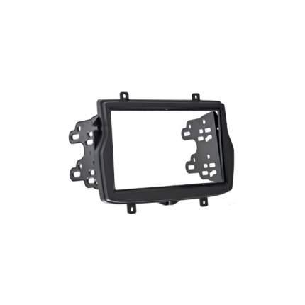 Переходная рамка для автомагнитолы Incar (Intro) RLA-N01 для Lada Vesta 2015 - 2018