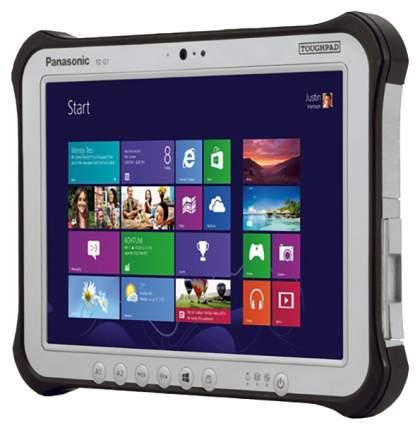 "Планшет Panasonic Toughpad FZ-G1AWAZXE9 10,1"""