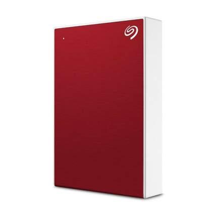 Внешний диск HDD Seagate Backup Plus Portable 5TB Red (STHP5000403)