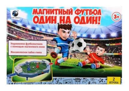 Настольный футбол для детей Наша игрушка Один на один 7818