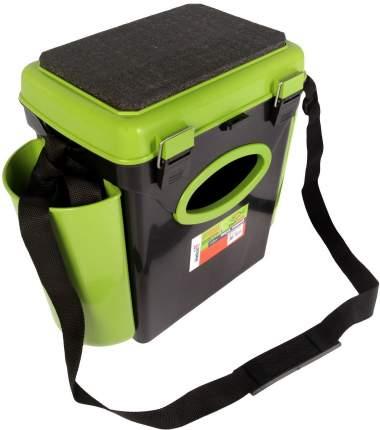 Рыболовный ящик Тонар Helios FishBox зеленый