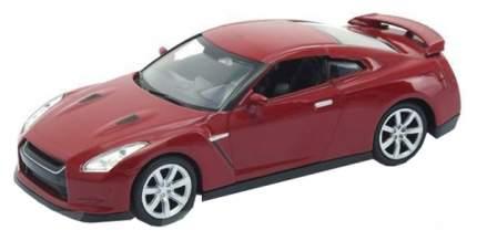 Коллекционная модель Welly 43632 Nissan GTR в ассортименте