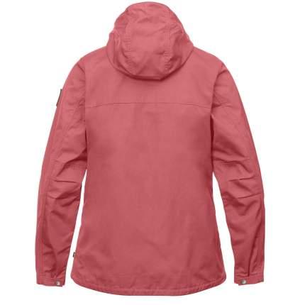 Куртка FjallRaven Greenland, peach pink, XS INT