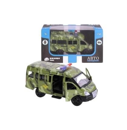 Военный транспорт Автопанорама 1200068