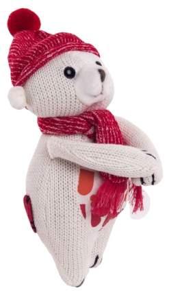 Мягкая игрушка животное Gulliver Мишка Бенни 70-KY17A-002