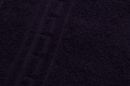 """Полотенце Belezza 70*130см 6112179 """"Ocean"""" 400 079 темно-синий"""