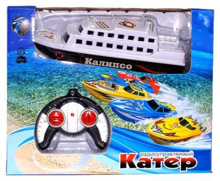 Радиоуправляемый катер Tongde Калипсо B781747R