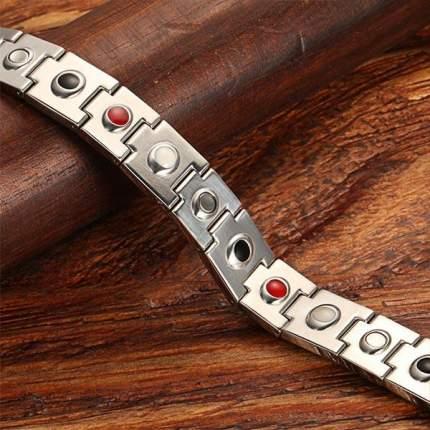 Магнитный браслет Luxor Shop Кристал