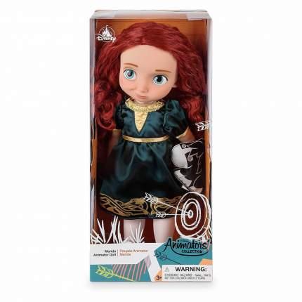 Кукла Disney Princess Мерида Disney Animators' Collection 748652