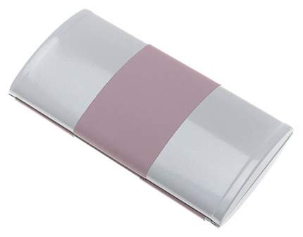 Маникюрный набор Yes Solingen 5 предметов, бело-розовый