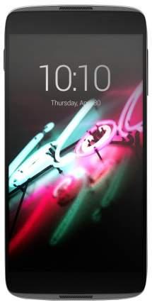 Смартфон Alcatel OneTouch Idol 3 6039Y 8Gb Dark Grey