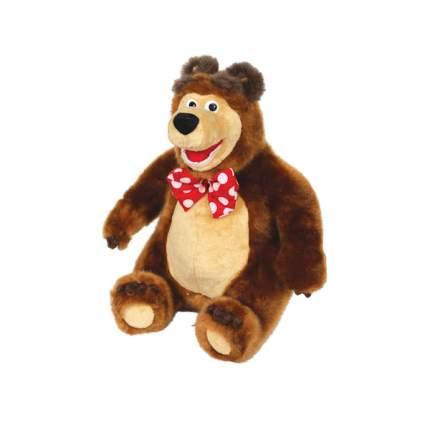 Мягкая игрушка Мульти-Пульти Мишка (маша и медведь) озвученная 28 см
