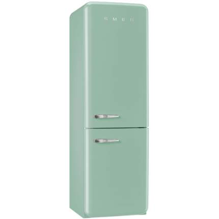 Холодильник Smeg FAB32RVN1 Green