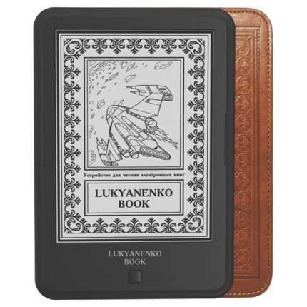 Электронная книга Onyx Lukyanenko Book Black