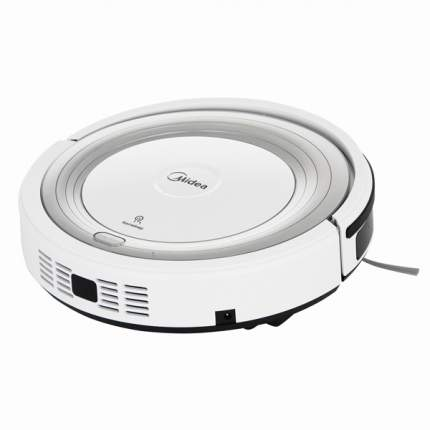Робот-пылесос Midea  MVCR01 White/Silver