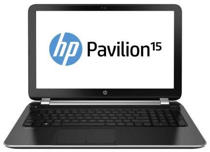 Ноутбук HP Pavilion 15-p000sr G7W78EA