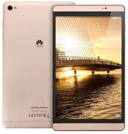 Планшет Huawei Mediapad M2 32Gb LTE Gold