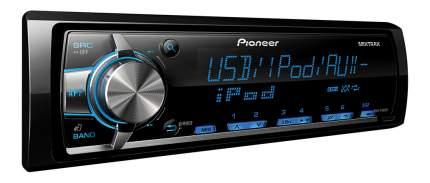 Автомобильная магнитола Pioneer MVH-X460UI