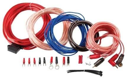 Комплект проводов для подключения автоакустики Kicx AKC10ATC2