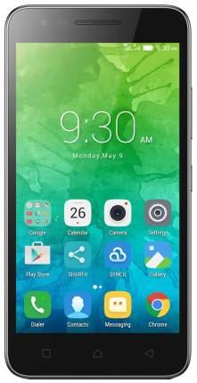 Смартфон Lenovo Vibe C2 K10A40 Dual Sim 8Gb LTE Black
