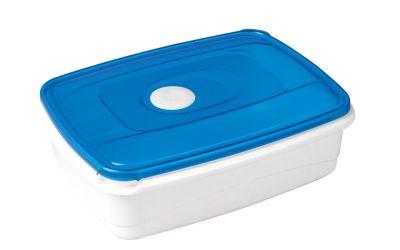 Контейнер для продуктов Plast Team 1544 1.3 л