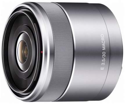 Объектив Sony E 30mm f/3.5 Macro