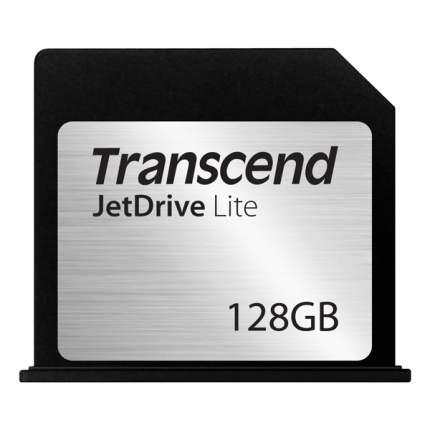 Карта памяти для MacBook Transcend JetDrive Lite 130 TS128GJDL130 128GB