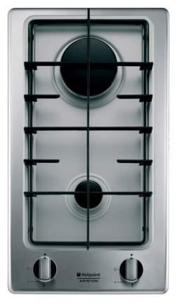 Встраиваемая варочная панель газовая Hotpoint-Ariston DGPK 20 X RU/HA Silver