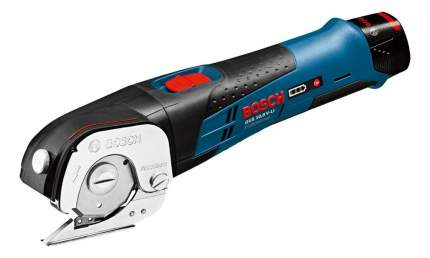 Аккумуляторные ножницы Bosch GUS 10,8V-LI 06019B2904