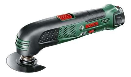 Аккумуляторный реноватор Bosch PMF 10,8 LI 603101925