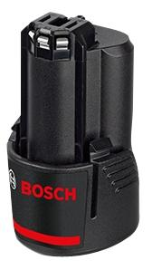 Аккумулятор LiIon для электроинструмента Bosch 1600Z0002X