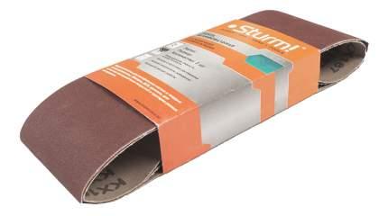 Шлифовальная лента для ленточной шлифмашины и напильника Sturm! 5210305