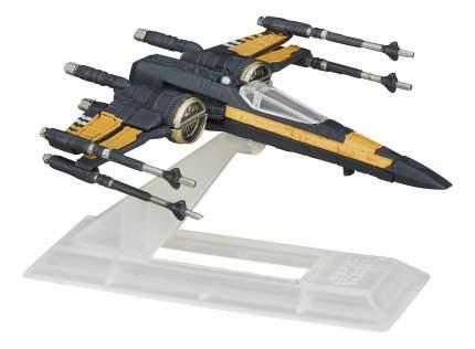 Коллекционная модель корабля Звездные войны - X-Wing По Дамерона в ассортименте