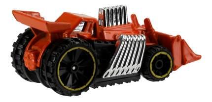 Бульдозер Hot Wheels Speed Dozer 5785 DHW98