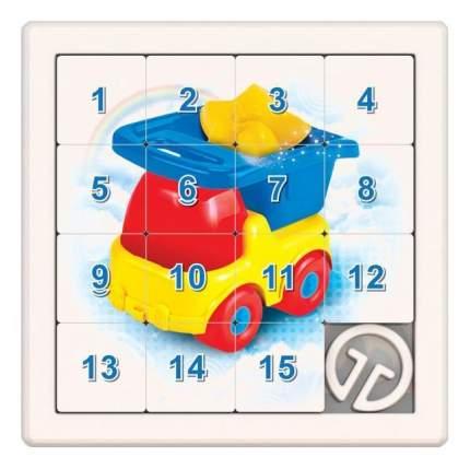 Логическая игра собирашки (василек)