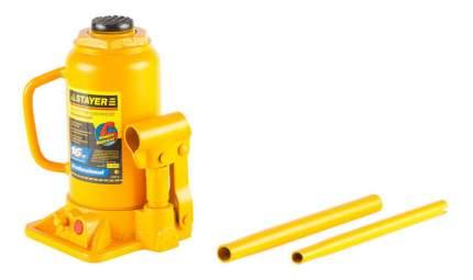 Домкрат Stayer PROFI 43160-16 гидравлический бутылочный 16 т 220-420 мм