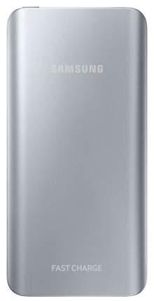 Внешний аккумулятор Samsung EB-PN920 5200 мА/ч (EB-PN920USRGRU) Silver