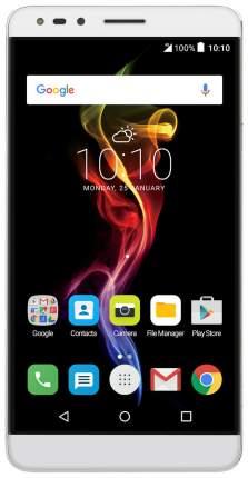 Смартфон Alcatel POP 4 (6) 16Gb Metallic Gold