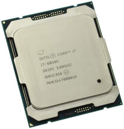 Процессор Intel Core i7 6850K Box