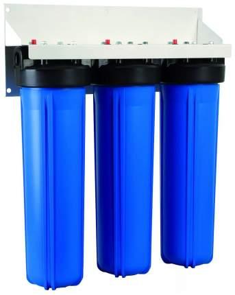 Магистральная система для очистки воды Гейзер 3И20 BB