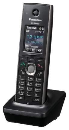 Дополнительная трубка Panasonic KX-TPA60RUB DECT
