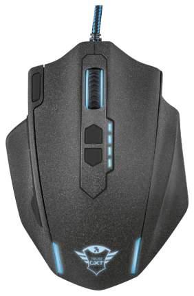 Игровая мышь Trust GXT 155 Caldor Black (20411)